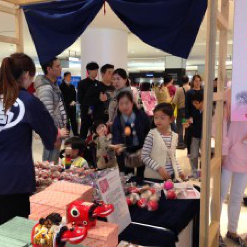 日本の伝統工芸品を海外に発信!シンガポールと上海でPRイベント開催
