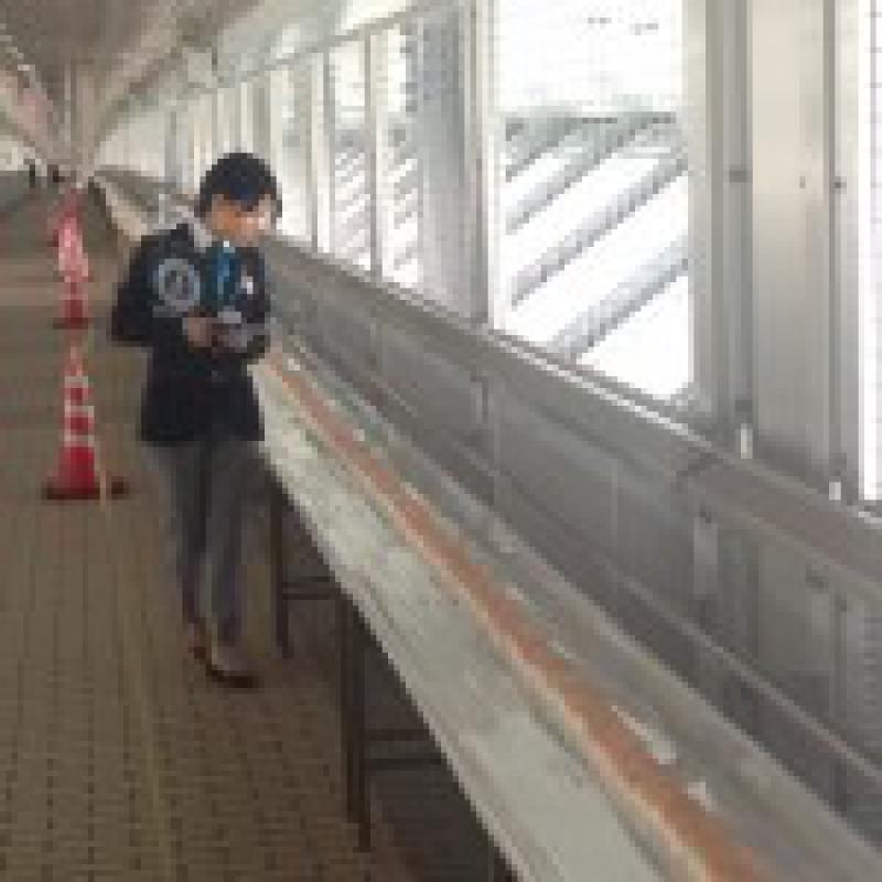 世界一長く「ます寿司」並べてギネス世界記録/富山県射水市