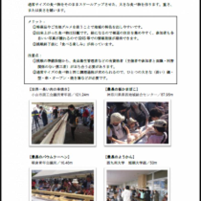記録提案・無料相談キャンペーン実施のお知らせ/世界記録サポート窓口
