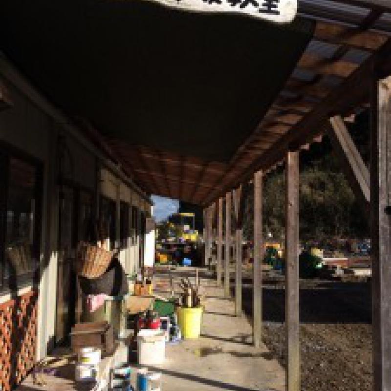 1/27福岡県岡垣町≪食農体験ソムリエ資格認定≫