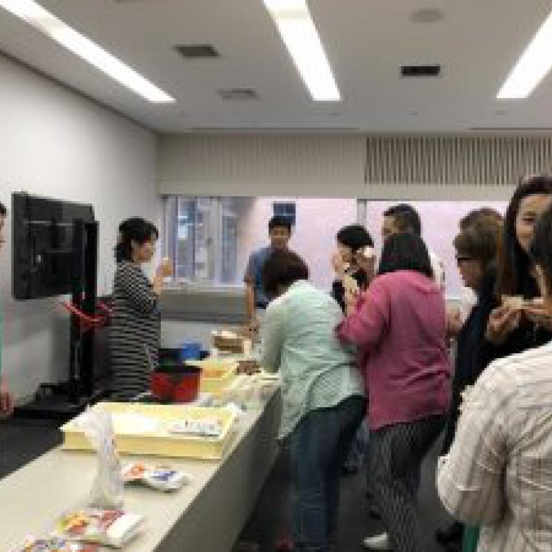 糸満で食のバリアフリーのセミナー開催(9/14)