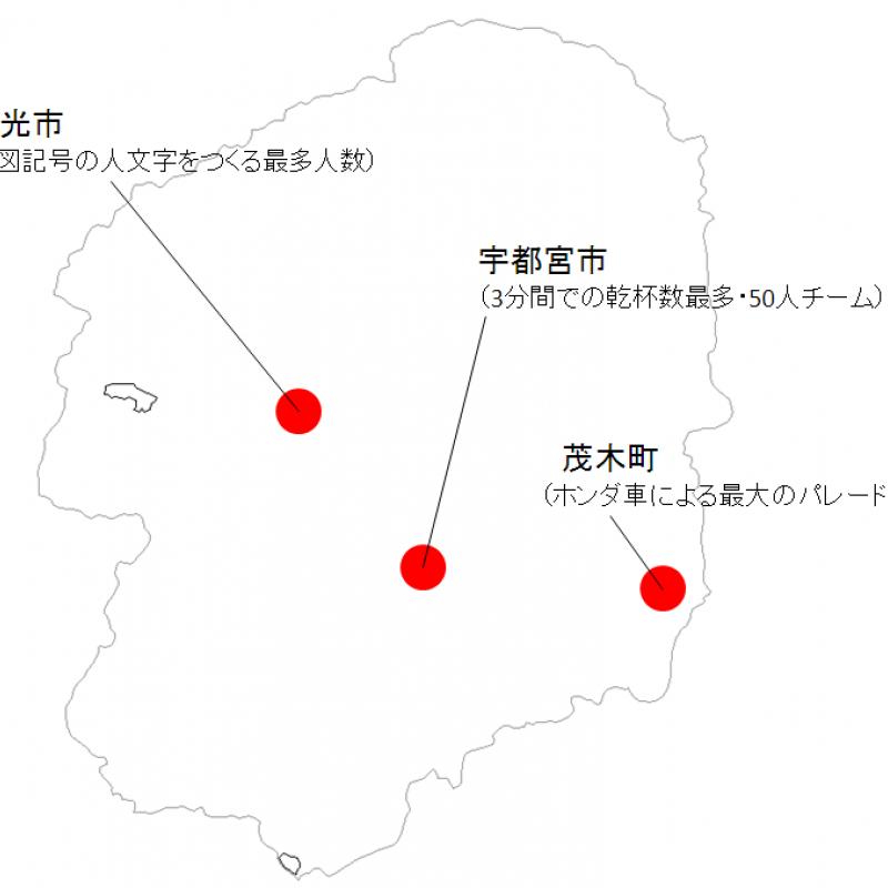連載・ご当地世界一 ~第9回・栃木県~