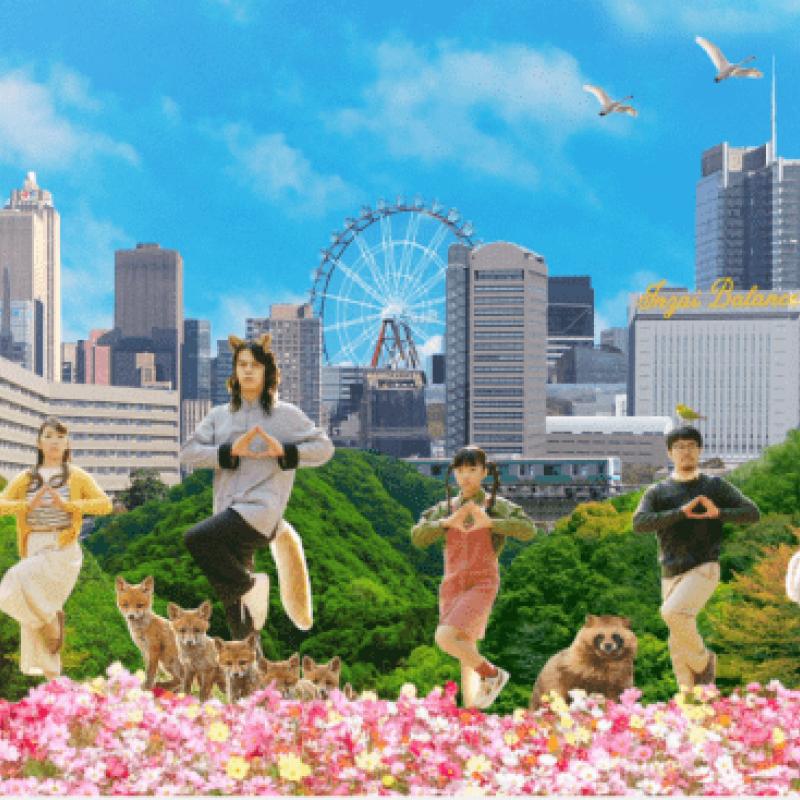 千葉県は、ずっと面白い/印西市PR動画リリース