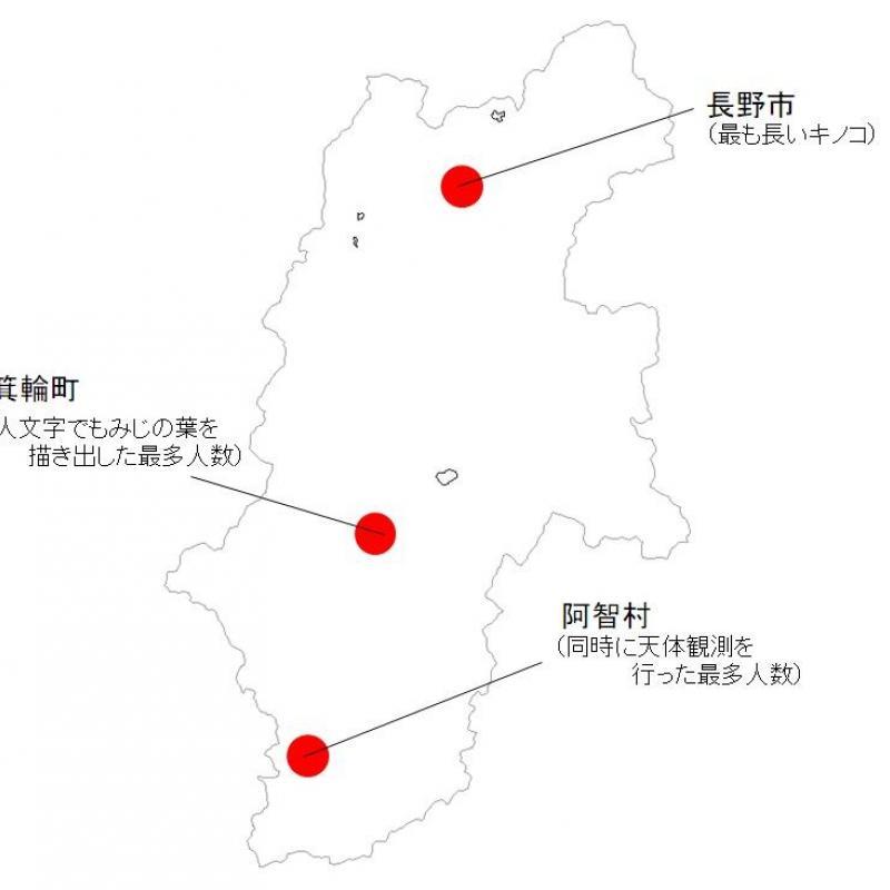 連載・ご当地世界一 ~第20回・長野県~