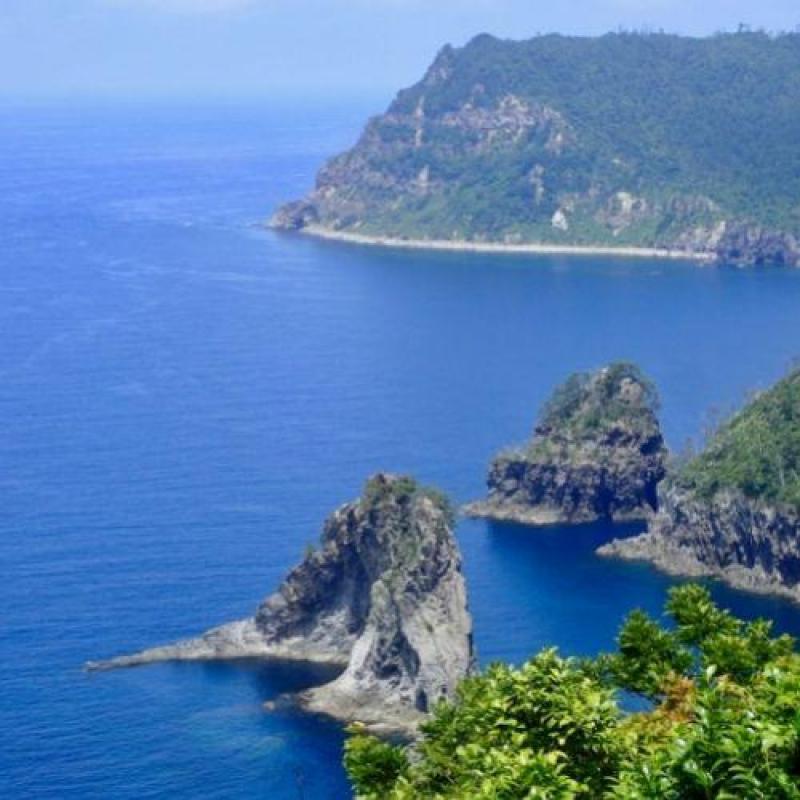 2021年留学するなら国内離島!3泊4日「夏のお試し島留学」