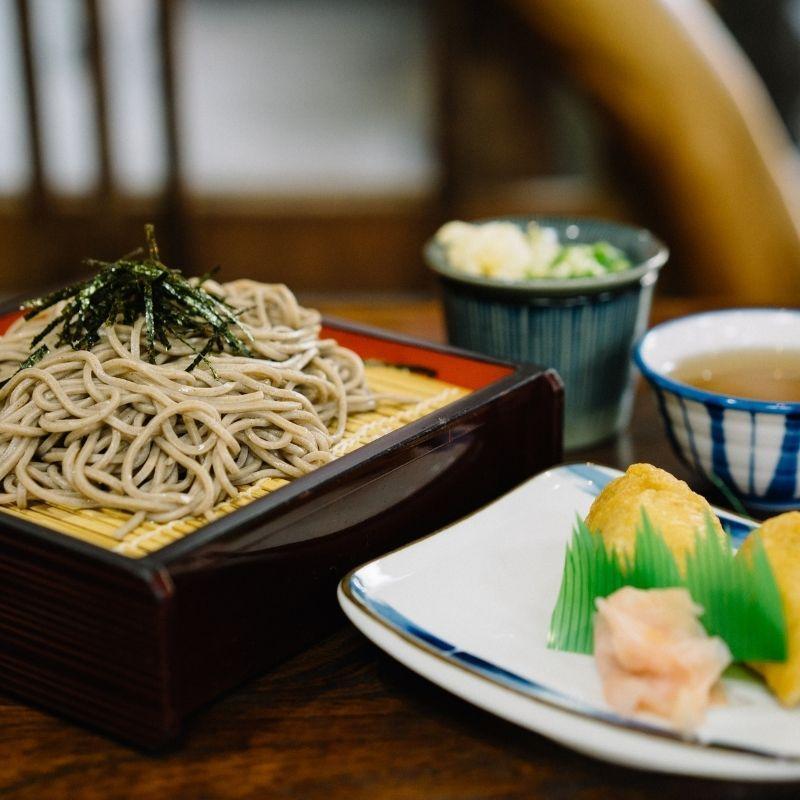 関係人口による「食事がおいしい都道府県」ランキング